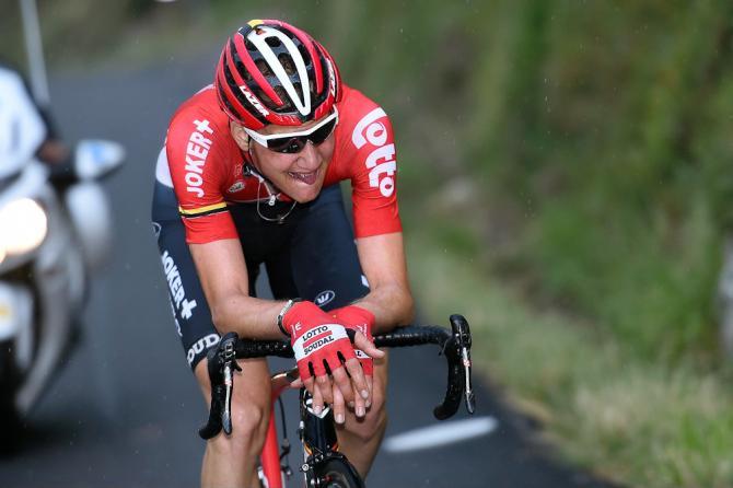 Tim Wellens stage 6 binck bank tour 2017
