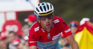 Vincenzo Nibali vuelta 2017