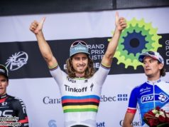 2017 GP Cycliste de Quebec LIVE STREAM