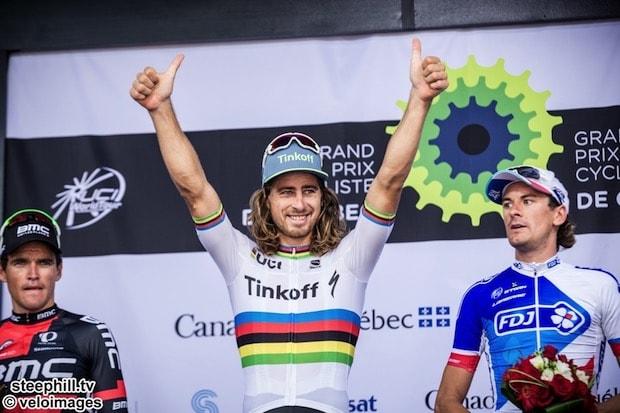 2017 GP Cycliste de Quebec LIVE STREAM