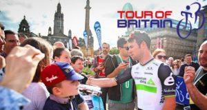 2017 Tour of Britain LIVE STREAM
