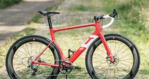 3T Strada road bike