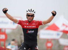 Alberto Contador angliru stage 20 vuelta 2017