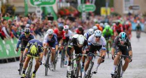 Caleb Ewan tour of britain stage 1 2017