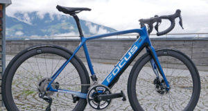 Focus e-bike