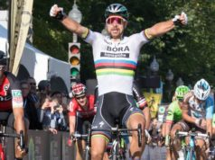 Peter Sagan GP Quebec 2017