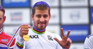 Peter Sagan world champion 2017