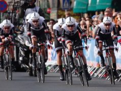 Team Sunweb world championships 2017