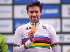 Tom Dumoulin bergen world championships