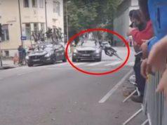 Joni Kanerva crash