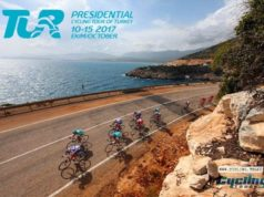 2017 Tour of Turkey LIVE STREAM
