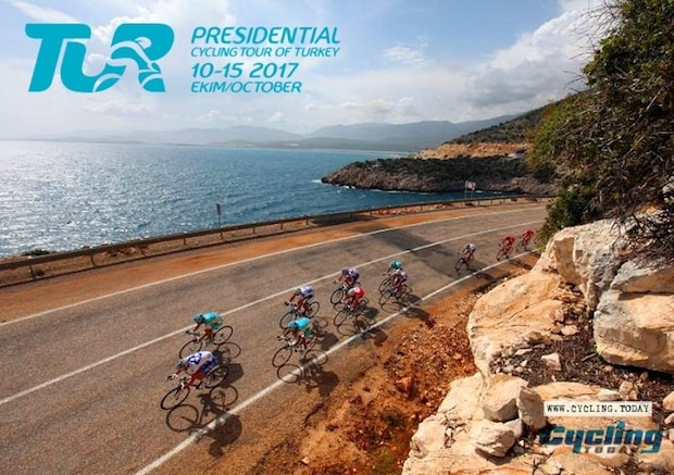 2017 Tour of Turkey LIVE STREAM