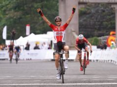 Tim Wellens stage 4 tour of guangxi