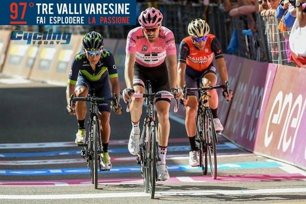 2017 Tre Valli Varesine LIVE STREAM