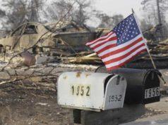 california wildfires Natasha Wallace