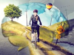cycling brain health