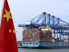 china bike exports