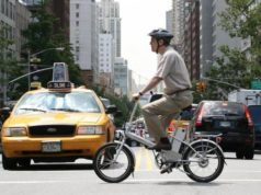 ebikes new york