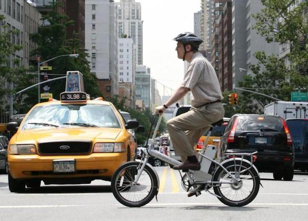 ebikes new york