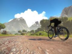 zwift mayan jungle