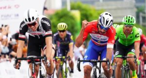Fernando Gaviria stage 2 tour of guangxi