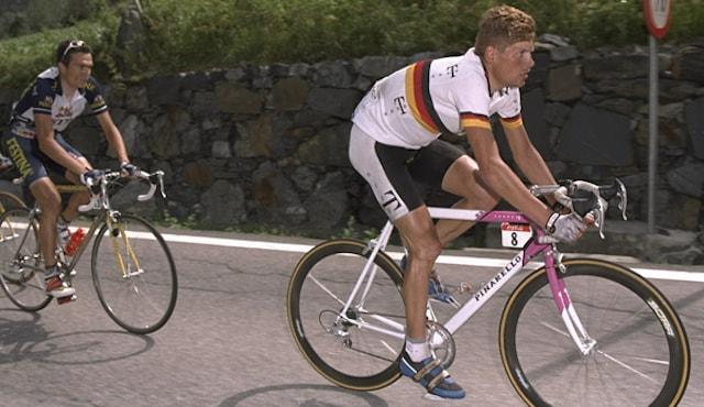 Jan Ullrich 1997 tour de france