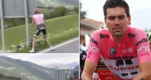 Tom Dumoulin Giro d Italia