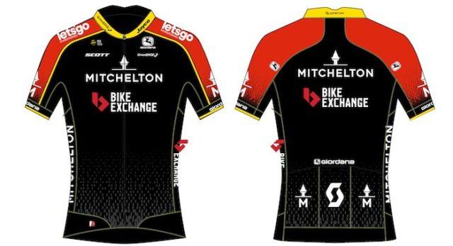 Mitchelton-BikeExchange