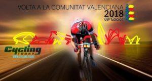 2018 Volta a la Comunitat Valenciana
