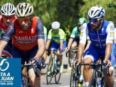 2018 Vuelta a San Juan LIVE STREAM