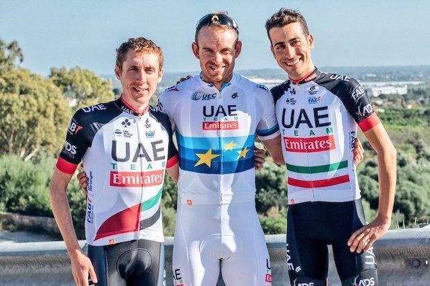 UAE Team Emirates