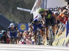 Valverde and Alaphilippe