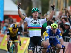 Peter sagan wins people's choice classic 2018
