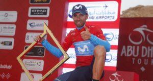 Alejandro Valverde wins Abu Dhabi Tour 2018