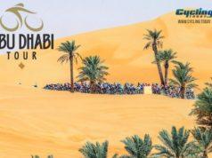 2018 Abu Dhabi Tour LIVE STREAM