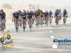 2018 Dubai Tour LIVE STREAM