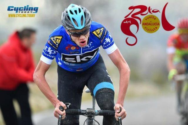 2018 Vuelta a Andalucia LIVE STREAM