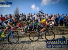2018 Omloop Het Nieuwsblad LIVE STREAM