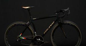 Conor McGregor FiftyOne bike