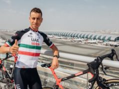 FAbio Aru UAE Team Emirates