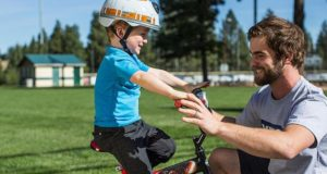 kids bike sizes guide