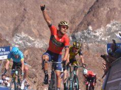 Sonny Colbrelli dubai tour 2018 stage 4