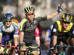 Caleb Ewan wins clasica almeria 2018