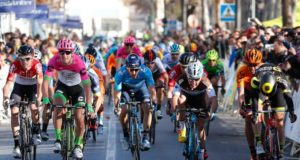 Vuelta a Andalucia 2018 stage 1