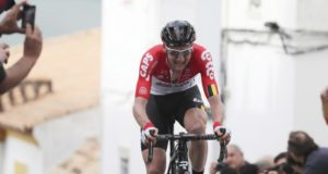 Tim Wellens stage 4 vuelta a andalucia
