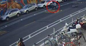 bike theft san francisco