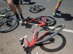 trek bike snaps herald sunt tour