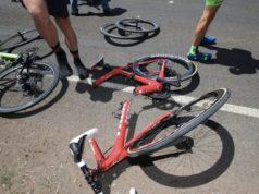 trek bike snaps herald sunt tour