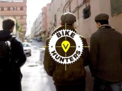 vanmoof bike hunters