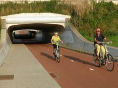 netherlands bicycle highway